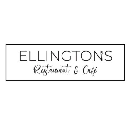 Ellingtons restaurant and cafe