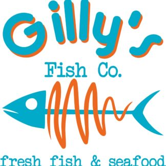Gillys fish co