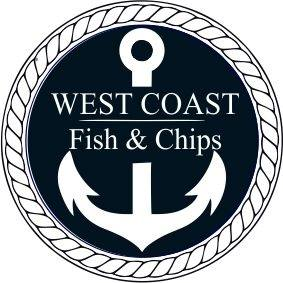 West Coast fish & chips