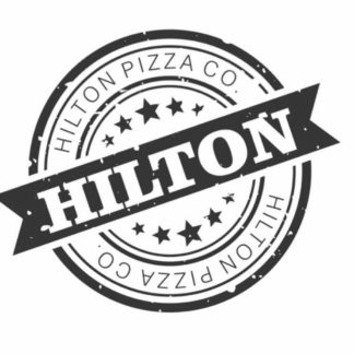 hilton pizza co