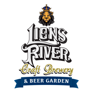 Lions river craft brewery and beer garden